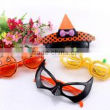 Funny Eyeglasses with Blinking Led Light Up Flashing Carnival Costumes Cosplay Accessories Fun Gifts disco
