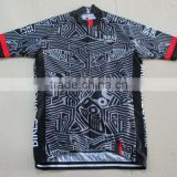 Wholesale OEM china cycling team jersey&Custom Cool Design Sublimated team cycling jersey women