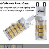 New Arrival CE & ROHS Certified OEM Welcome G9 G4 G12 E27 E39 E40 PL lamp LED corn light