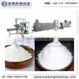 corn/ maize modified starch machine fully automatic