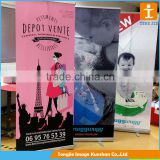 Good quality roll up banner size, roll up banner                                                                         Quality Choice