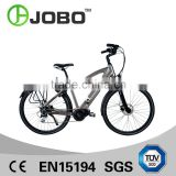 JOBO 2016 Hot Sale 700C Electric MTB Bicycle Electric Road Bike