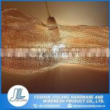 oxidation resisting eco friendly phosphor bronze porcelain clay filter mesh