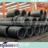 Building Construction Materials SAE 1018 steel wire rod                                                                         Quality Choice