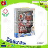 New toy,realistic kids doctor play set for kit                                                                         Quality Choice
