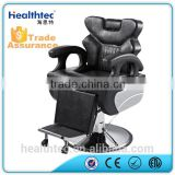 Black Classic Salon Cheap Barber Chair For Sale