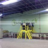 high efficiency good quality paper surface Gypsum Board Production Line