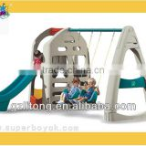 Backyard Children Outdoor Swing Slide Sets 7-11s