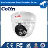 Colin hot new products 5mp pir sensor ip camera housing with wiper for 2014