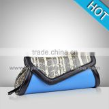 1601B Stylish evening clutch handbag,Synthetic Leather Bags Hand Made manufacturer,made in Guangzhou