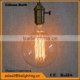 vintage edison light bulb vintage filament style,decorative edison bulb filament chandelier