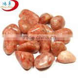 Wholesale Natural Tumbled Semi-precious Stones For Gifts
