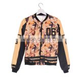 Popular New Style jacket model for women Factory