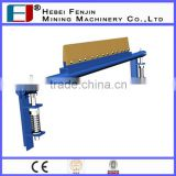 Low maintenance Conveyor Belt Scrap for Bulk Material Handling System