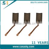 Customed size long life alternator carbon brush                                                                         Quality Choice                                                                     Supplier's Choice
