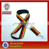 Bottle opener lanyard for World Cup