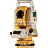 No prism reflectorless topcon total station gpt-102r
