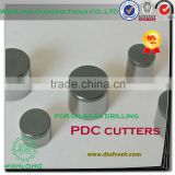 best price 1010 PDC buttons for coalfield drilling bit for coal drilling-PDC drill bit cutters