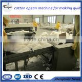Widely use good quality waste textile cotton opening machine for sale