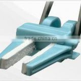 Medical Injection Moulding ABS Plastic Clip For Medical Instruments Plastic Molded Parts
