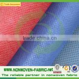 Nonwoven Fabric Disposable Airplane Seat Cover/ Waterproof Nonwoven Fabric 100% Polypropylene