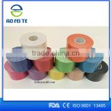 Aofeite Free Sample Best CE FDA Approved Outdoor Waterproof Electrical Kinesiology Tape