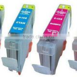 PGI-5/CLI-8 for refillable ink cartridge of Canon printers