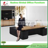 pretty cheap knock down office wooden bureau desk furniture
