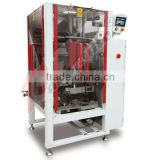 stand-up bag packaging machine, VFFS doypack packaging machine, standup pouch packaging machine