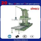 ALMACO latest floor type boring and milling machine