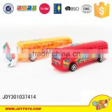 OPP bag package friction function bus toy