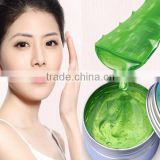 Face care cream aloe vera moisturizing skin peeling gel