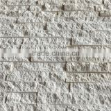 Cheap decorative rock wall panels plastic exterior wall decorative panel stone veneer saw