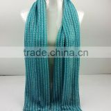Winter kniting pattern for neck warmer ladies scarf wholesale