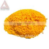 Iron Oxide yellow