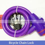 2015 most available and reliable Dustproof electronic bike alarm lock from china manufacturer for sale