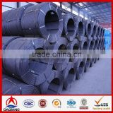 aisiastmbsdingbjis standard and free cutting steel special use coils steel wire rod sae 1008