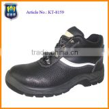 Electric shock proof safety shoes PU outsole
