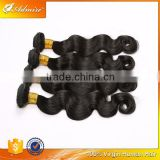 Direct factory retail price 100 pct pure Brasil trio Brazilian body wave virgin hair for wholesale retail