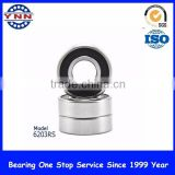 Made in China long life deep groove ball bearing with high quality                                                                                                         Supplier's Choice