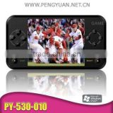 wide screen mp4 player PY-530-010