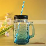10oz High Quality Wholesale Ceramic Mason Jars