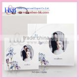 Custom Painting Flower Personalized Album Pofessional Photo Albums