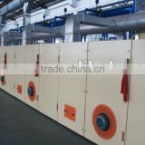 2012 hot selling- Acrylic coating machine for curtain