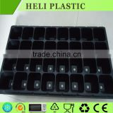 PVC electronic tray,tooling packaging container                                                                         Quality Choice