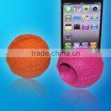 horn stand amplifier speaker for apple iphone 4,5