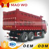 Sino 3 Axle Tipper Truck 6x4 30t dump trucks for sale                                                                                         Most Popular