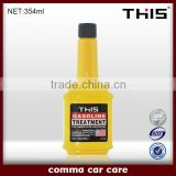 heavy duty fuel oil treatment additives for engine