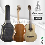 39inch solid top spruce classical guitar nylon strings guitar (CG-530S)