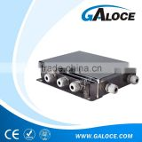 GJB201 Stainless steel Waterproof Load Cell Junction Box